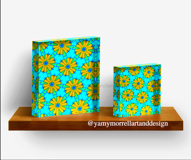 Sunflowers-Pattern-Yamy-morrell