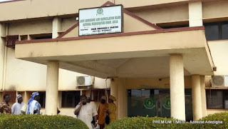 BREAKING: Buhari approves reduction in cost of JAMB, NECO forms