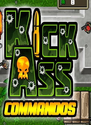 Kick Ass Commandos PC Full