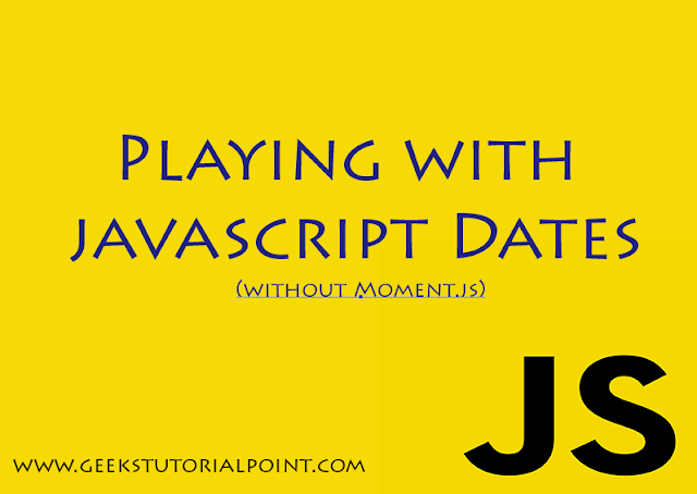 format date without moment.js