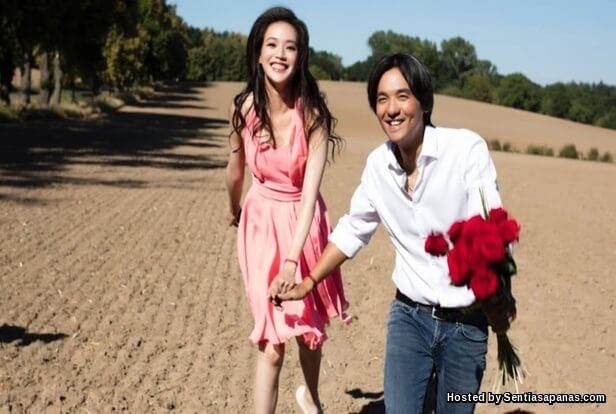 Shu Qi Wedding [3]