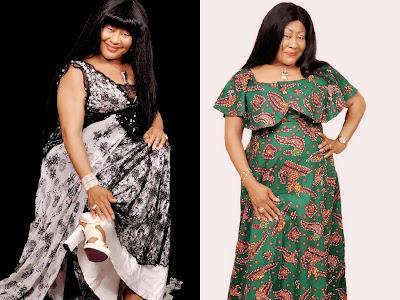 Nollywood actress Ngozi Ezeonu stuns in new photos as she turns 53