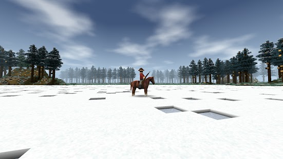 Survivalcraft 2 Apk+Data Free on Android Game Download