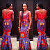 Check Out Chic Ankara Styles for Lovely Ladies