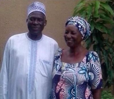 Former commissioner for health and his wife killed by suspected assassins in Yola