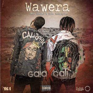 Gaia x Cali Feat. Abdiel & Eric Rodrigues - Wawera