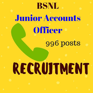 Direct Junior Accounts Officer (JAO)