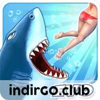 Hungry Shark Evolution v6.3.0 MOD APK - Para Hileli