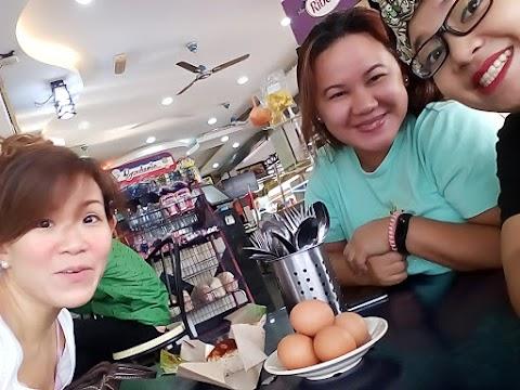 Penang short trip
