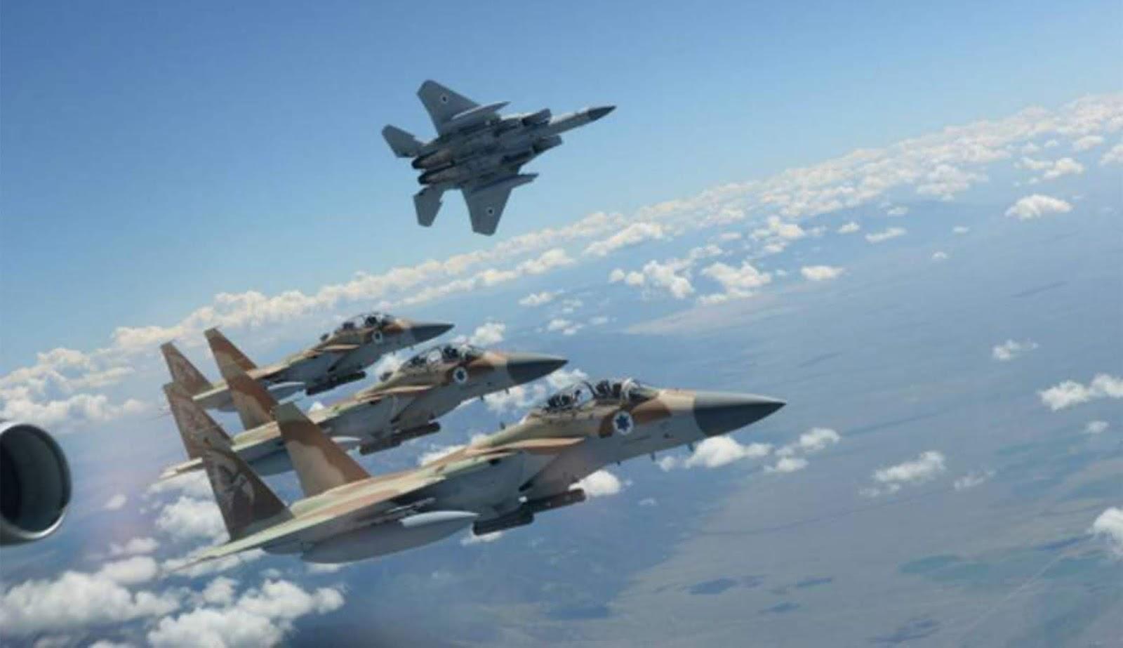 Netanyahu mengatakan AS sepenuhnya mendukung tindakan Israel terhadap Iran di Suriah
