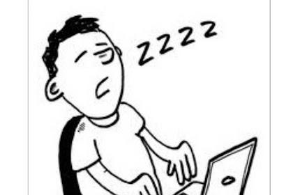 Cara mengatasi rasa ngantuk yang efektif