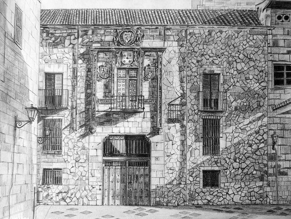 06-Fachada-de-Salamanca-Daniel-Formigo-Pencil-Urban-Architectural-Drawings-www-designstack-co