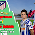 Agen Piala Dunia 2018 - Prediksi Real Sociedad vs Atletico Madrid 20 April 2018