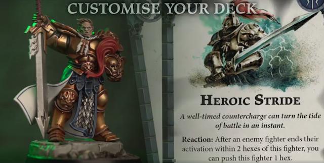 Juegos Warhammer Age of Sigmar