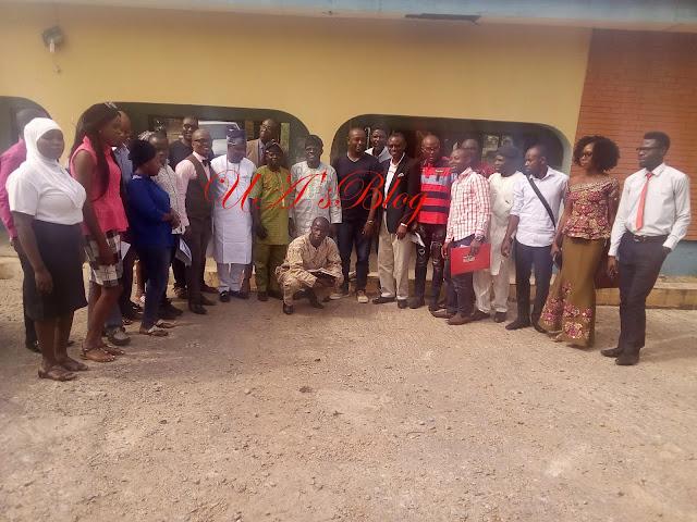 2019: Politicians approaching us for PVC sale – Oyo REC, Mutiu Agboke