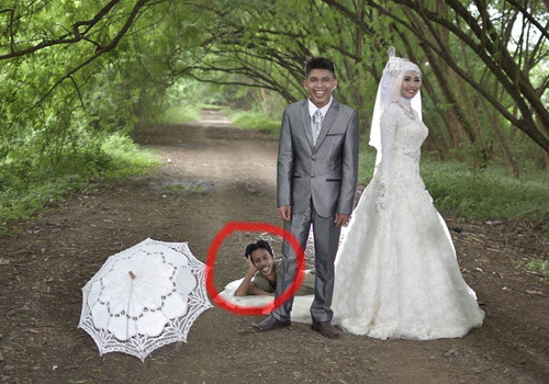 Fotografer Pernikahan Pre Wedding: Addin Gadunz
