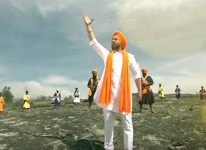 Chalo Patna Sahib Nu - Manmohan Waris Song Mp3 Full Lyrics HD Video