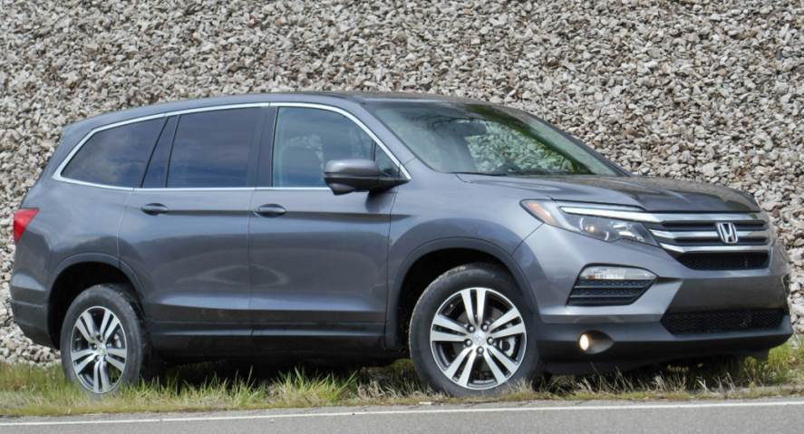 2018 honda pilot release date and price canada auto for Honda pilot 2018 review