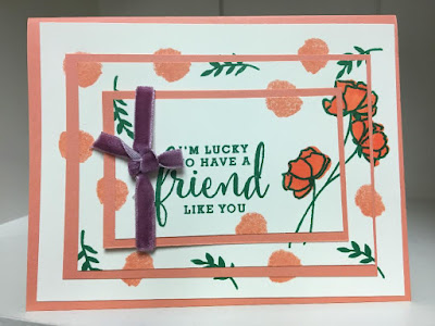 Stampin' Up!,  www.susanlacroix.stampinup.net, Love what you do