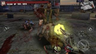 Download Zombie Frontier 3 Apk Mod [Unlimited Money] V1.80 Terbaru 5
