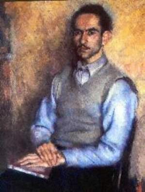 José Luis Hidalgo, amor y poesía, Ancile
