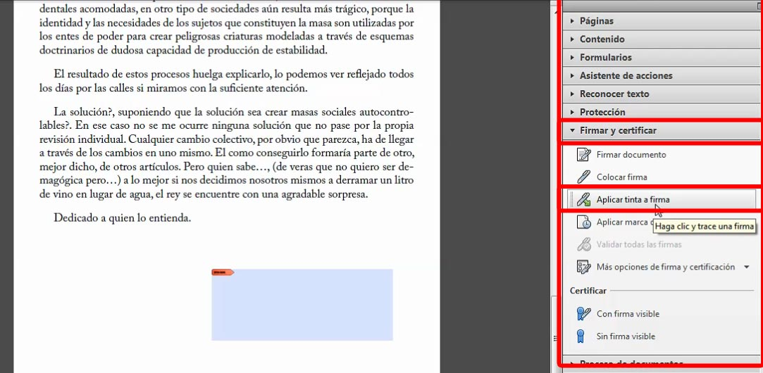embed video in pdf adobe acrobat pro
