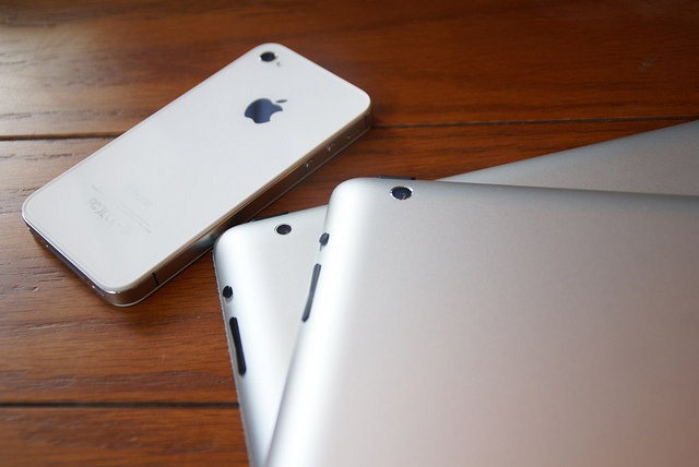 Different Apple Account on your Iphone, Ipad or Ipod