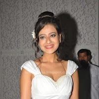 Madalasa sharma in hot dress pics