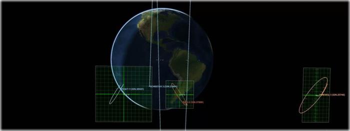 Empresa perde contato com satélite de transmissão de vídeo após mudança de órbita