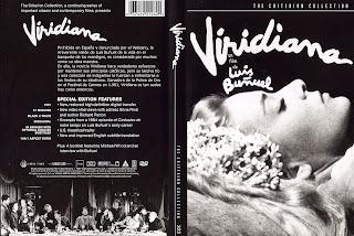 Carátula - Viridiana