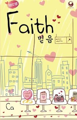 Faith karya Ca - Indonesian Edition