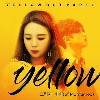 Lirik Lagu Whee In (Mamamoo) - Shadow  Lyrics