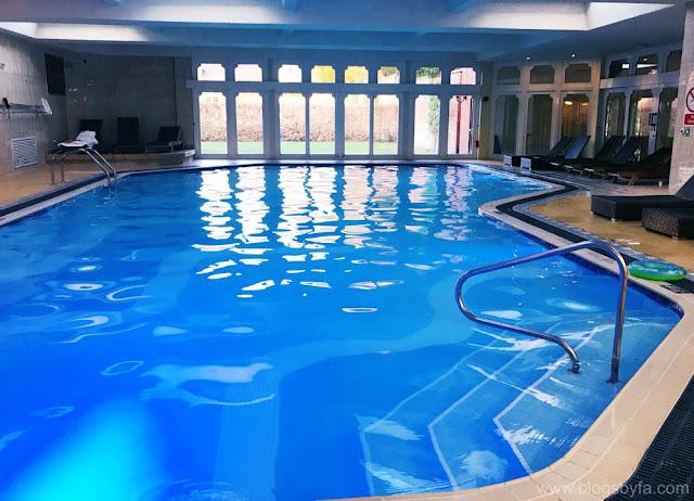 Mercure Warwickshire Walton Hall Hotel & Spa