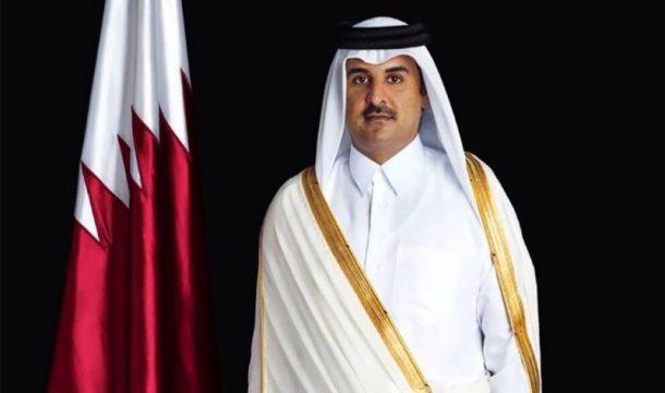 """قطر تعلن بيان على """"تويتر"""" أن وزارة الخارجية القطرية لم تطلب سحب سفرائها أو طردهم"""