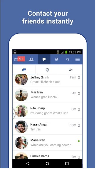 Facebook Lite APK for Android - Approm.org MOD Free Full ...
