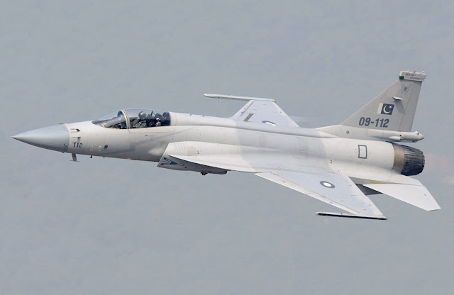 JF-17 Thunder Multi-Role Fighter