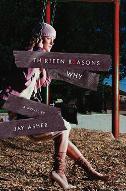 A Book Without Pages: Thirteen Reasons Why