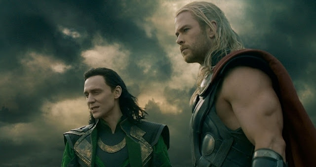 Hemsworth  y Hiddleston regresan en Thor: Ragnarok