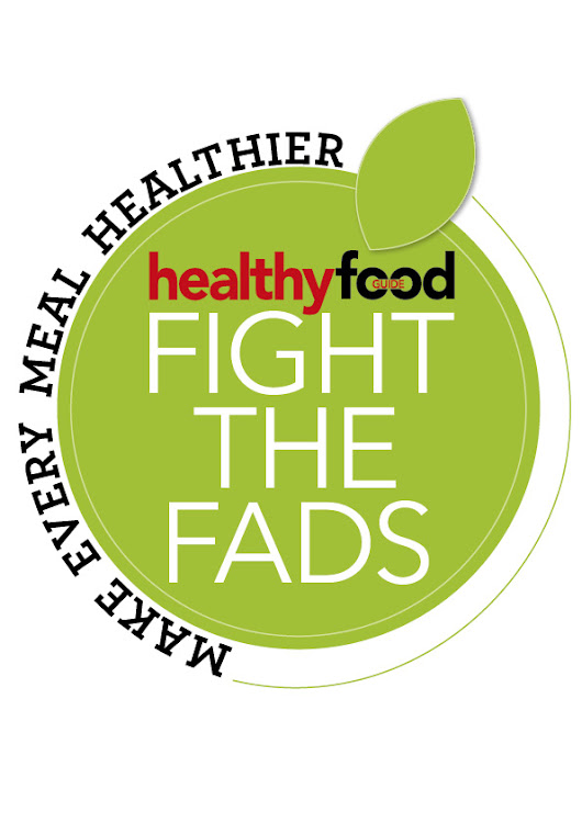 Fight the Fads