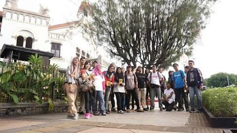Blusukan di Segitiga Emas Kota Semarang (Bagian 2- Habis)