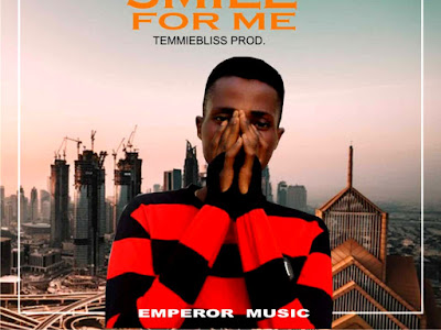 DOWNLOAD MP3: Olafluffy - Smile For Me || @olafluffy01