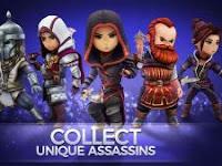 Assassin's Creed Rebellion v1.2.1 Mod Apk (Free shopping)