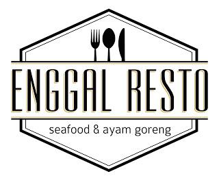 Logo Enggal Resto