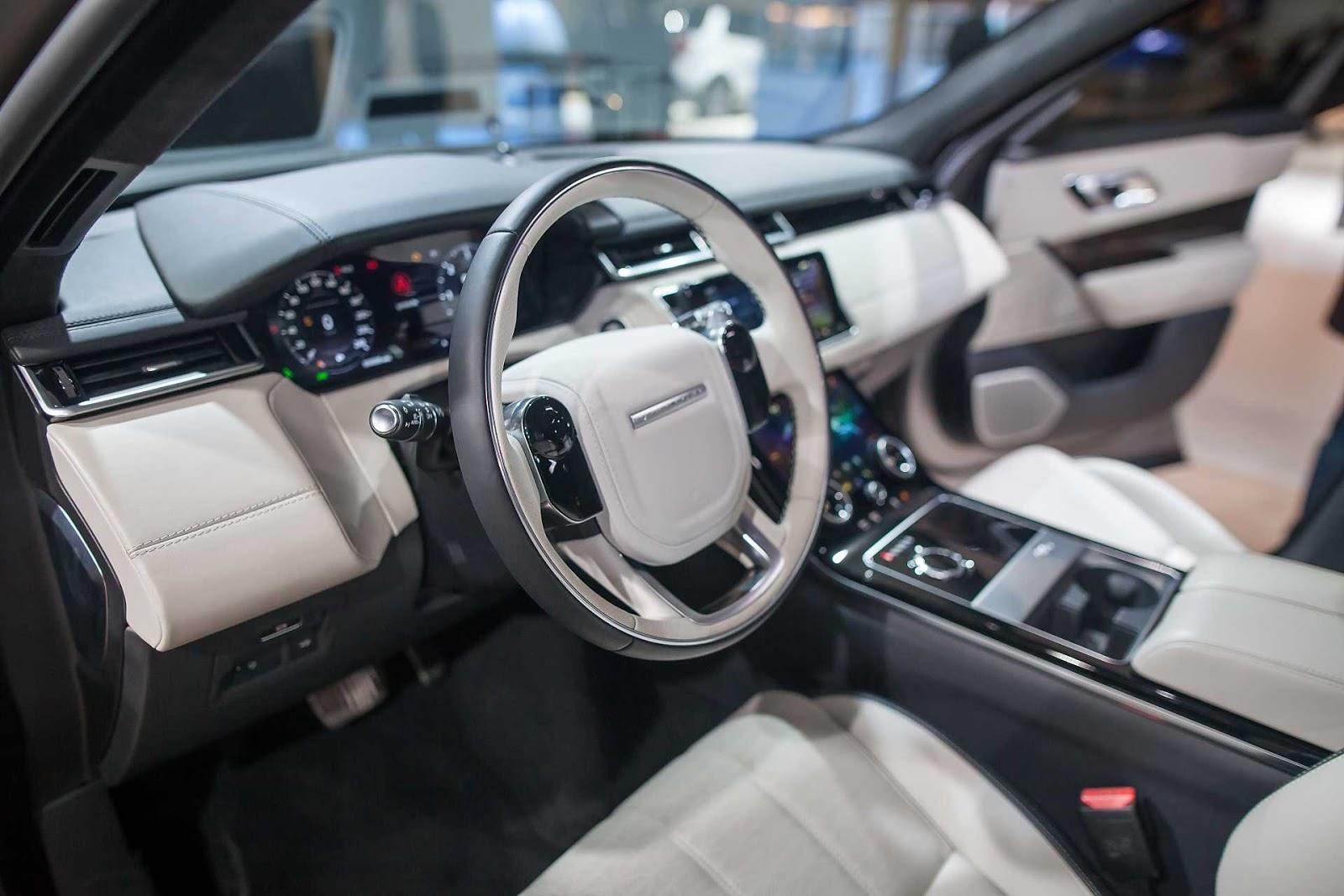 xe g m cao 5 ch range rover velar 2 0 v 3 0. Black Bedroom Furniture Sets. Home Design Ideas