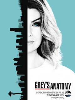 Assistir Grey's Anatomy – Todas as Temporadas – Dublado / Legendado Online HD