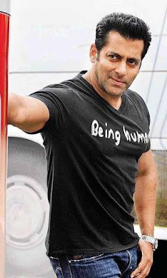 Salman Khan Bollywood Actor Desktop Wallpapers HD