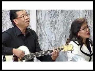 Chord Lagu Rohani : LEBIH DALAM LAGI (DEEPER IN LOVE) - Robert & Lea Sutanto