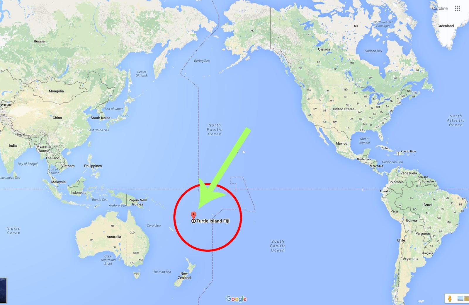 Resultado de imagem para ilhas fiji