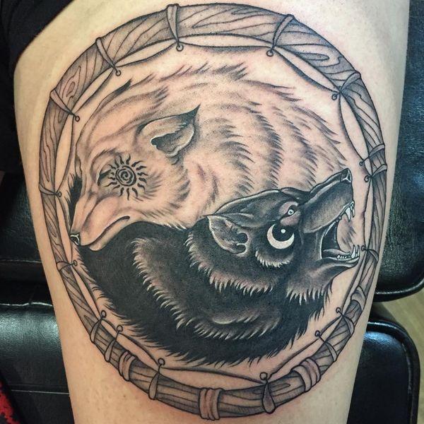 Wufe dream catcher tattoo sex tubes