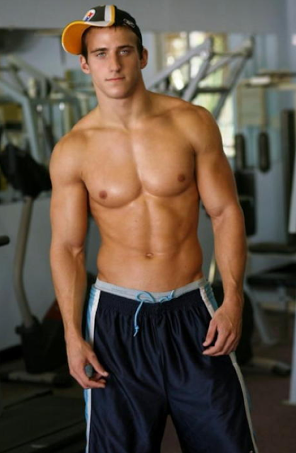 Muscle Jocks Jon Micklow-9918